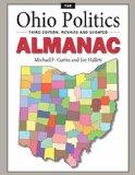 Ohio Politics Almanac:   2015 edition cover