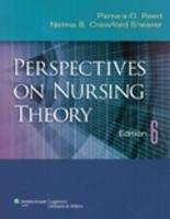 Perspectives on Nursing Theory  6th 2012 (Revised) edition cover