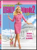Legally Blonde 2 - Red, White & Blonde (Special Edition) System.Collections.Generic.List`1[System.String] artwork
