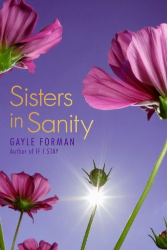 Sisters in Sanity  N/A 9780060887490 Front Cover