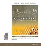 Biochemistry: Concepts and Connections; Books a La Carte Edition  2015 9780133853490 Front Cover