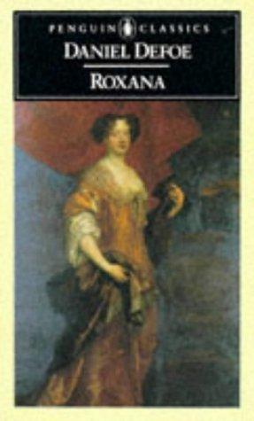 Roxana   2003 edition cover