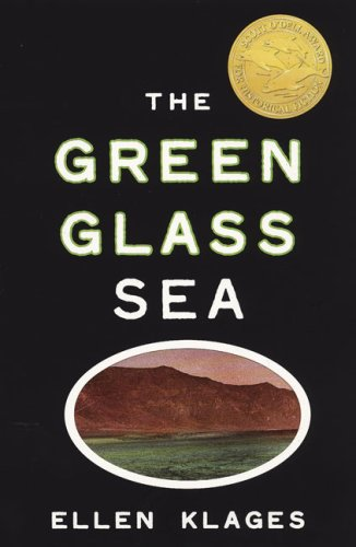 Green Glass Sea  N/A edition cover