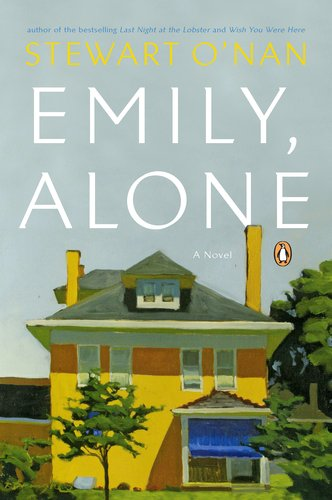 Emily, Alone  N/A edition cover