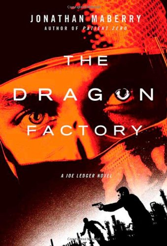 Dragon Factory  N/A edition cover