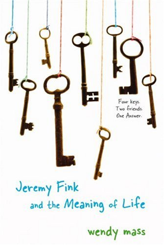 Jeremy Fink and the Meaning of Life  N/A edition cover