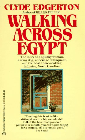 Walking Across Egypt  N/A edition cover