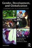 Gender, Development and Globalization Economics As If All People Mattered 2nd 2016 (Revised) edition cover