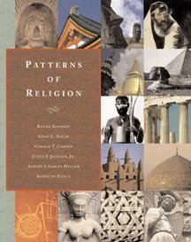 Patterns of Religion   1999 edition cover