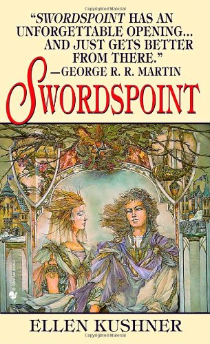 Swordspoint  N/A edition cover