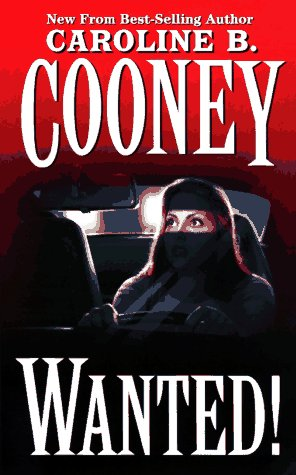 Wanted!  N/A edition cover