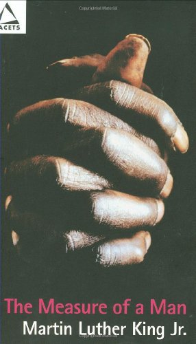 Measure of a Man   2001 edition cover