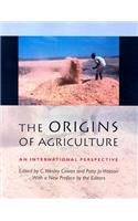 Origins of Agriculture An International Perspective 2nd 2006 edition cover