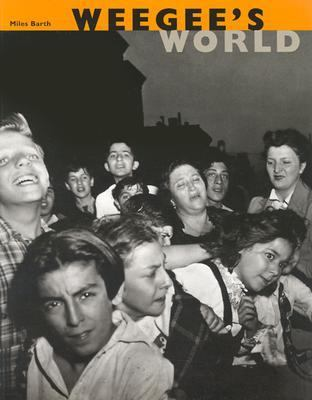 Weegee's World   2000 edition cover