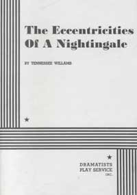 Eccentricities of a Nightingale  N/A edition cover