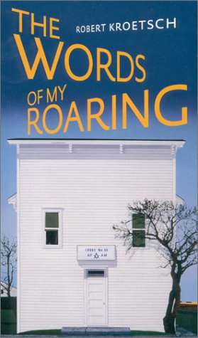 Words of My Roaring   2000 edition cover