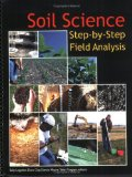 Soil Science : Step-by-Step Field Analysis  2008 edition cover