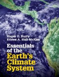 Essentials of the Earth's Climate System   2013 edition cover
