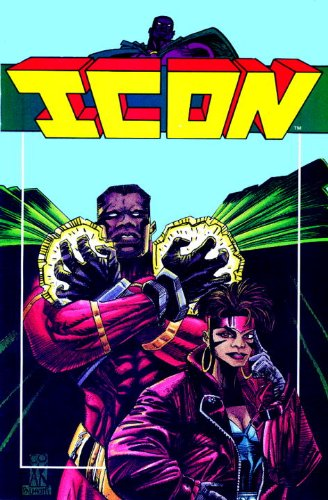 Icon - A Hero's Welcome  N/A edition cover