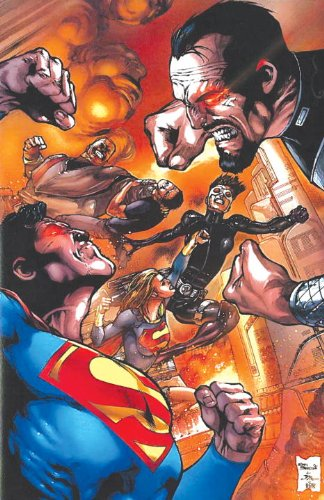 Superman vs. Zod   2013 9781401238490 Front Cover