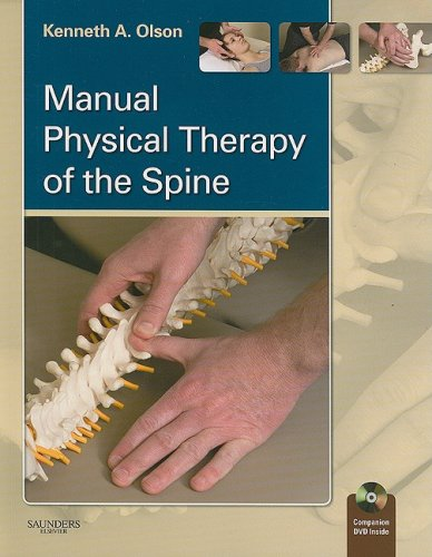 Manual Physical Therapy of the Spine   2009 9781416047490 Front Cover