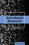 Arts-Based Research Primer   2013 edition cover