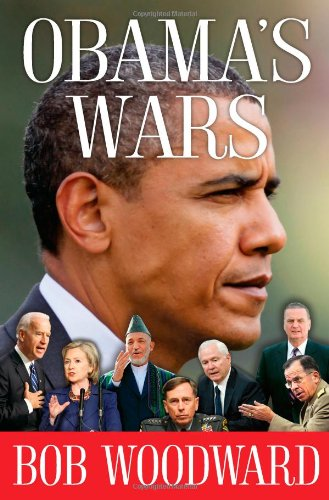 Obama's Wars   2010 9781439172490 Front Cover