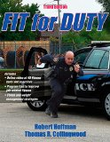 Fit for Duty 3rd Edition with Online Video  3rd edition cover