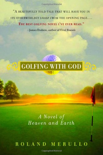 Golfing with God  N/A edition cover