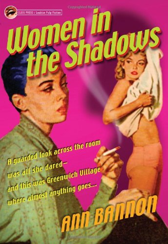 Women in the Shadows  2nd 2002 edition cover