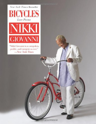 Bicycles Love Poems N/A edition cover