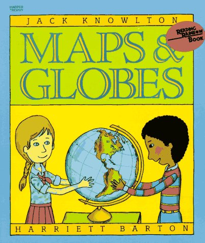 Maps and Globes  N/A edition cover