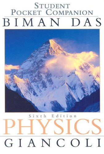 Physics  6th 2005 edition cover