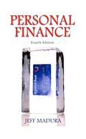 Personal Finance and Write down the Money Package  4th 2011 edition cover