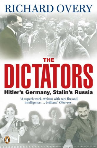 The Dictators N/A edition cover