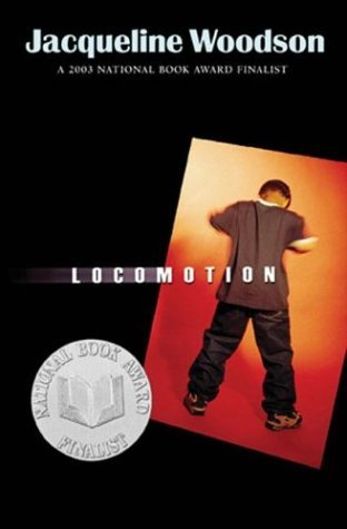Locomotion  Reprint edition cover