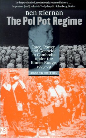 Pol Pot Regime Race, Power, and Genocide in Cambodia under the Khmer Rouge, 1975-79 2nd 2002 9780300096491 Front Cover