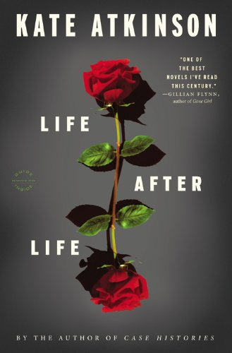 Life after Life   2014 edition cover