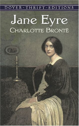 Jane Eyre   2002 (Unabridged) edition cover