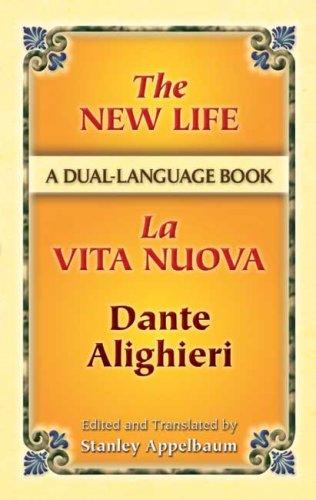 Vita Nuova   2006 edition cover