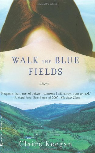 Walk the Blue Fields   2008 edition cover