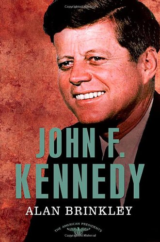 John F. Kennedy The 35th President, 1961-1963  2012 edition cover
