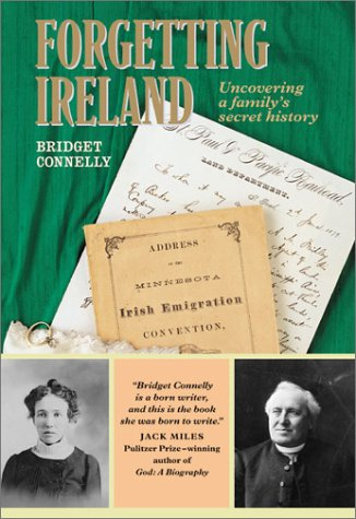Forgetting Ireland   2003 edition cover