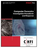Computer Forensics Evidence Collection and Preservation  2010 edition cover