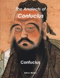 Analects of Confucius  N/A edition cover