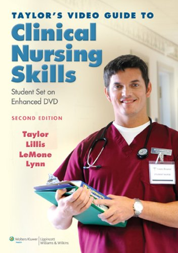 Clinical Nursing Skills 2nd (Revised) edition cover
