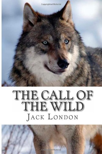 CALL OF THE WILD                        N/A edition cover