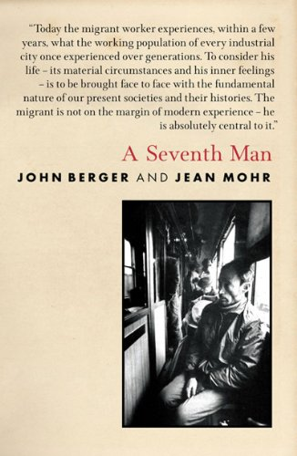Seventh Man  2nd 2010 edition cover