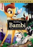 Bambi (Two-Disc Platinum Edition) System.Collections.Generic.List`1[System.String] artwork