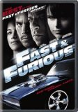 Fast & Furious System.Collections.Generic.List`1[System.String] artwork